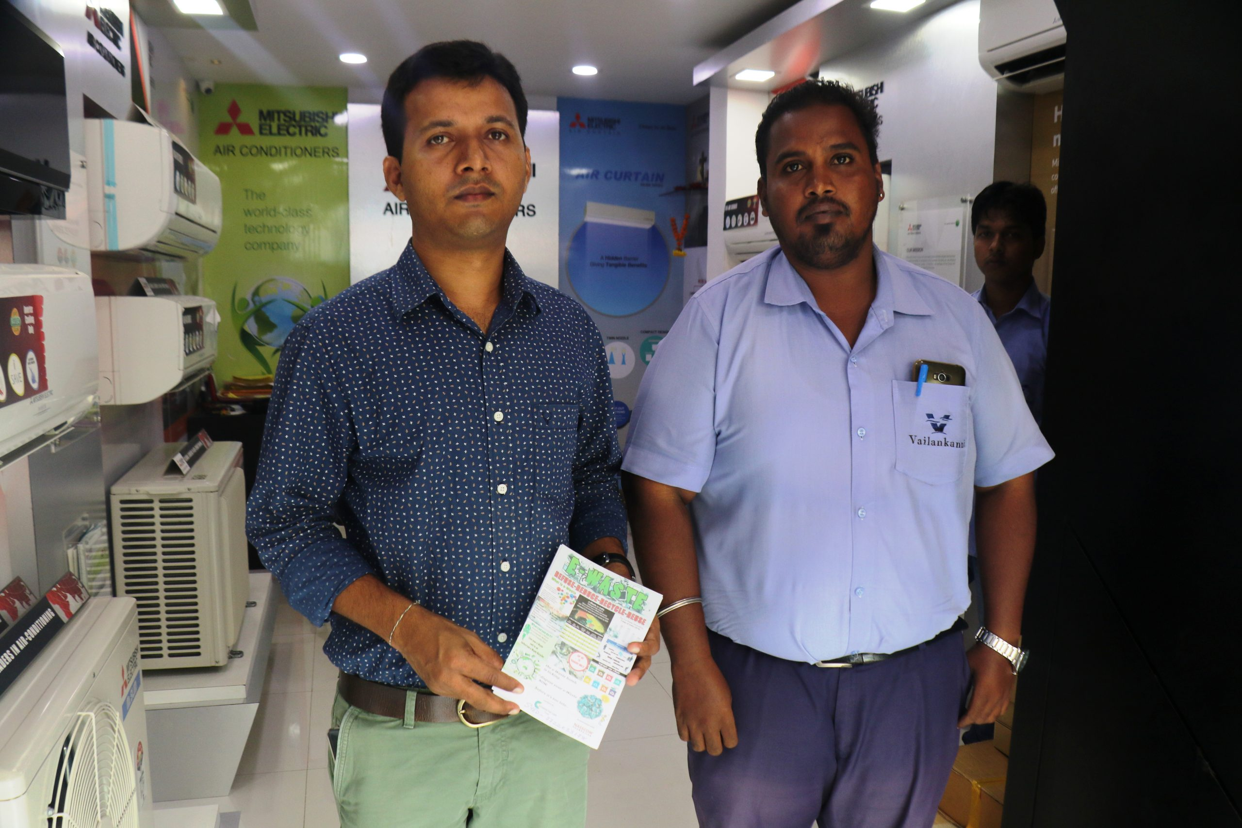 Vailankanni Ref and Air Conditioners (2)