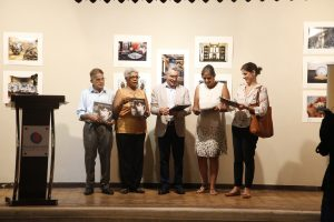 Launch of The Book