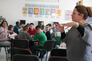 Written Workshop