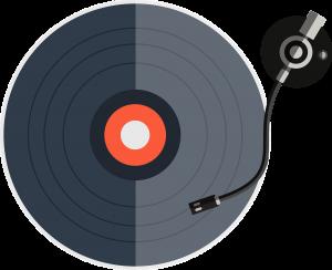 vinyl, platinum, disk