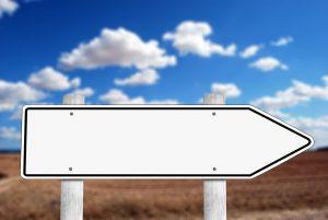 directory, signposts, board
